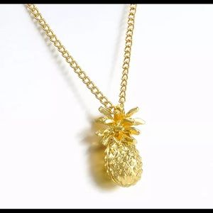 Jewelry - 🚨 5/$20 Pineapple necklace